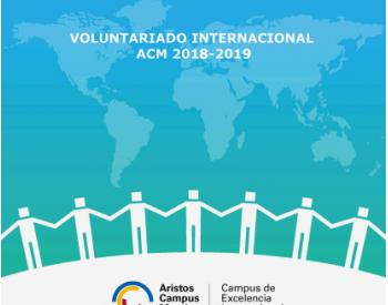 volutariat Internacional ACM